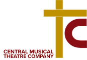 Central Musical Theatre Logo